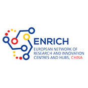 ENRICH – European Network of Research and Innovation Centres and Hubs, China
