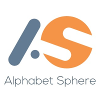 Alphabet Sphere
